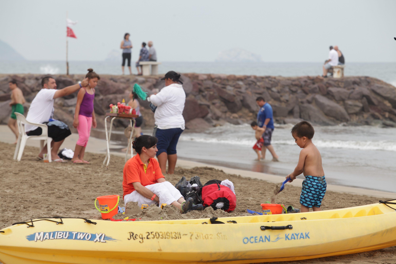 turismo en el puerto