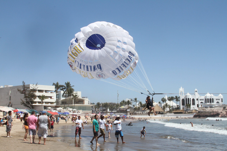turismo en hoteles albercas y playas